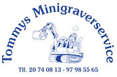 Tommys Minigraverservice v/Tommy Ulrich